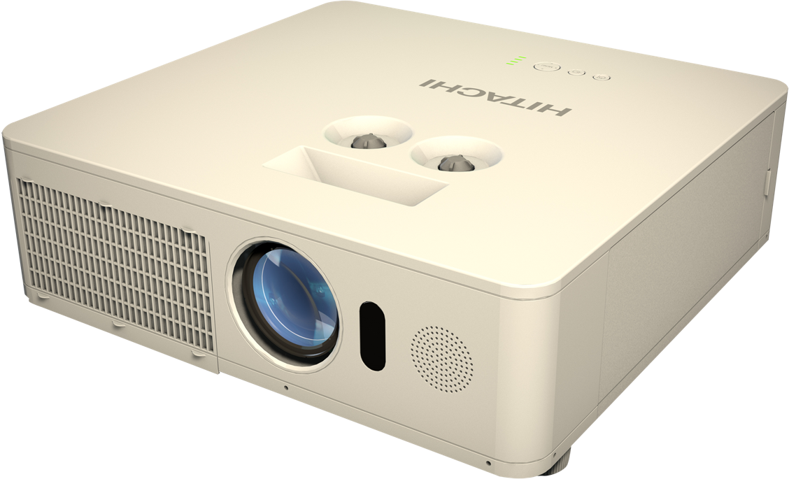 hitachi projector. photo of hitachi\u0027s new ultra solid engine projector hitachi s