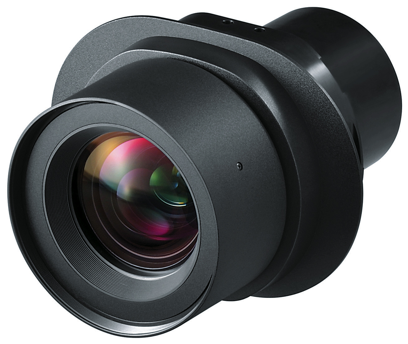 Middle Throw Lens, Zoom x 2