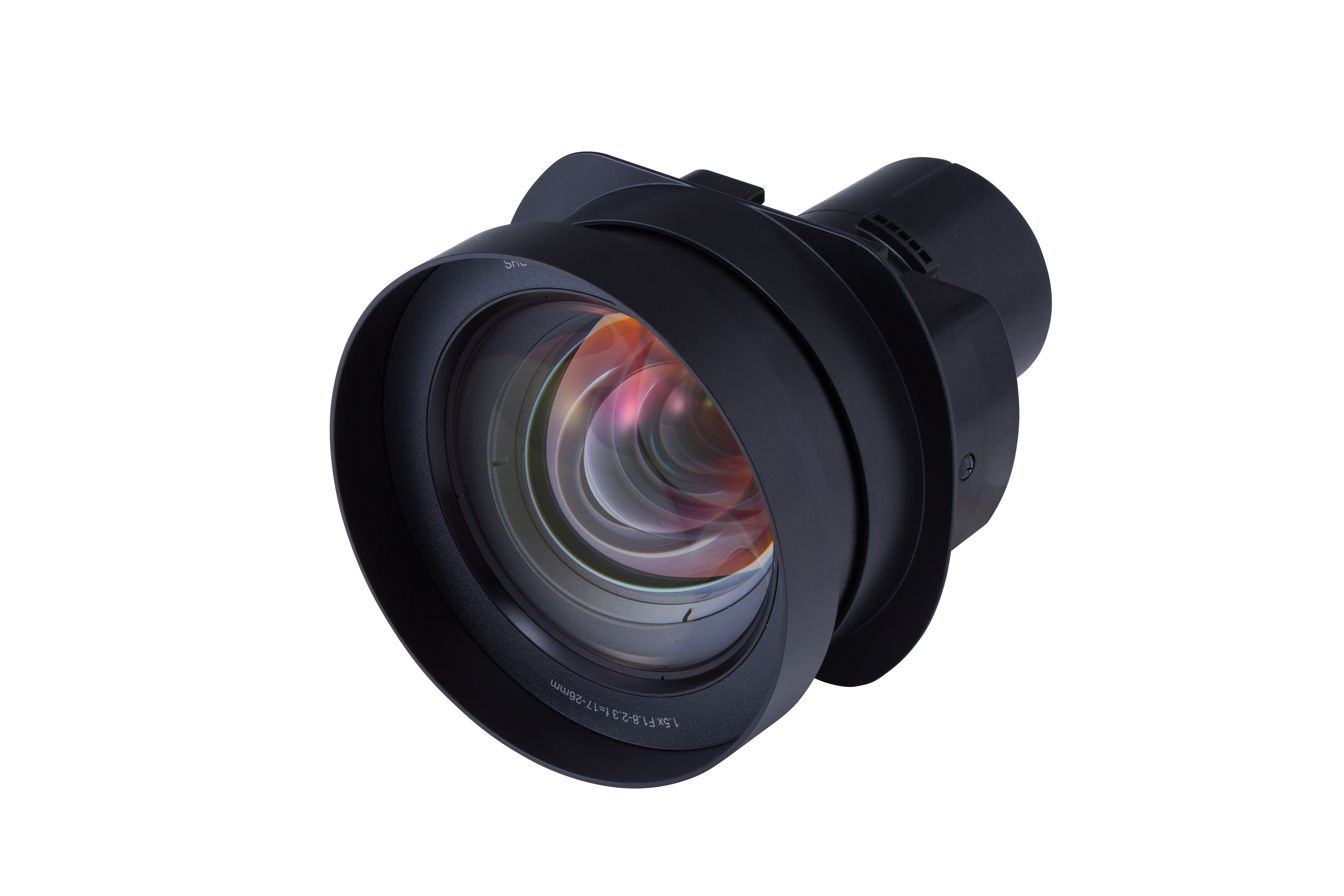 Short Throw Lens