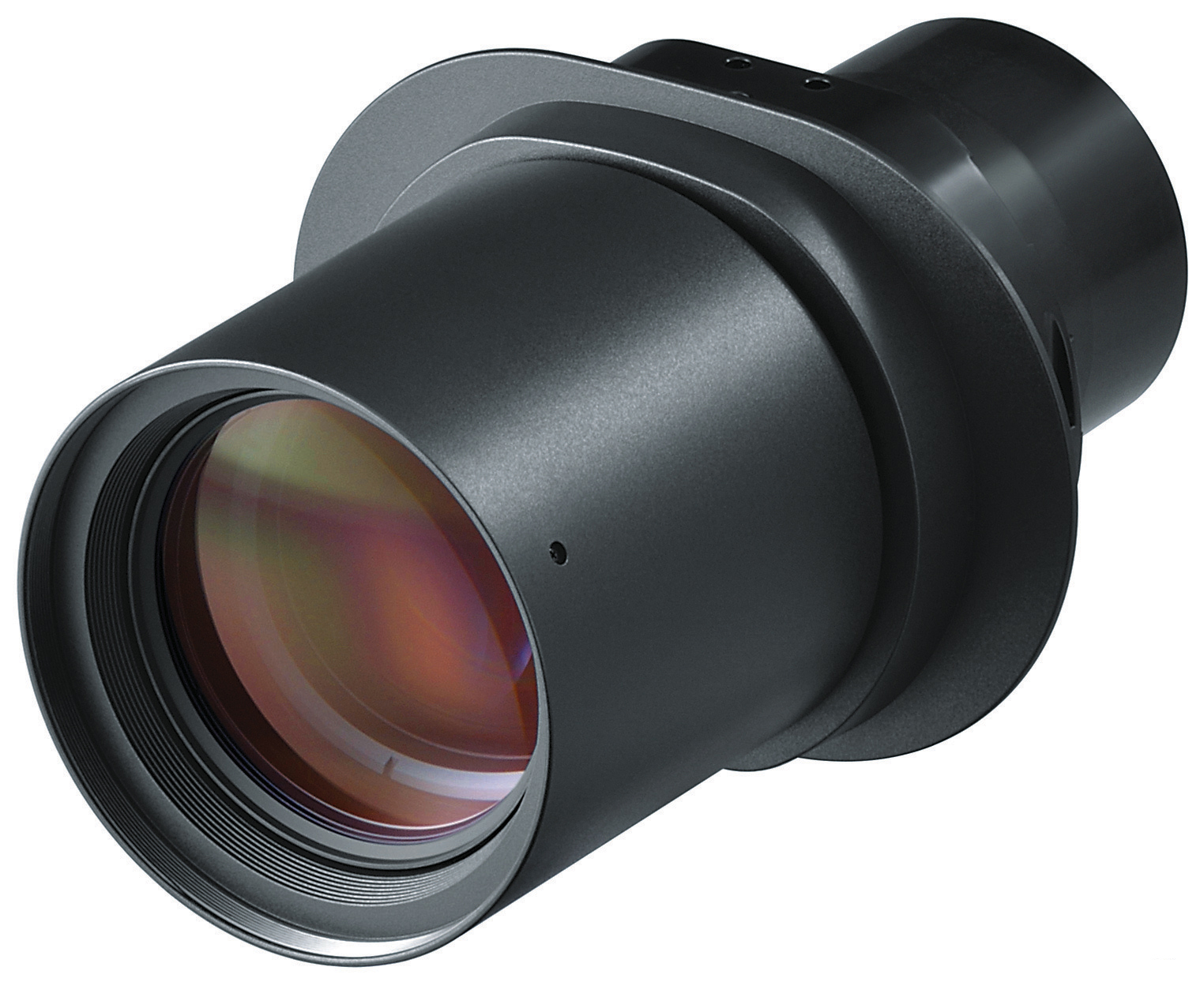 Ultra long throw lens, Zoom x 1.7