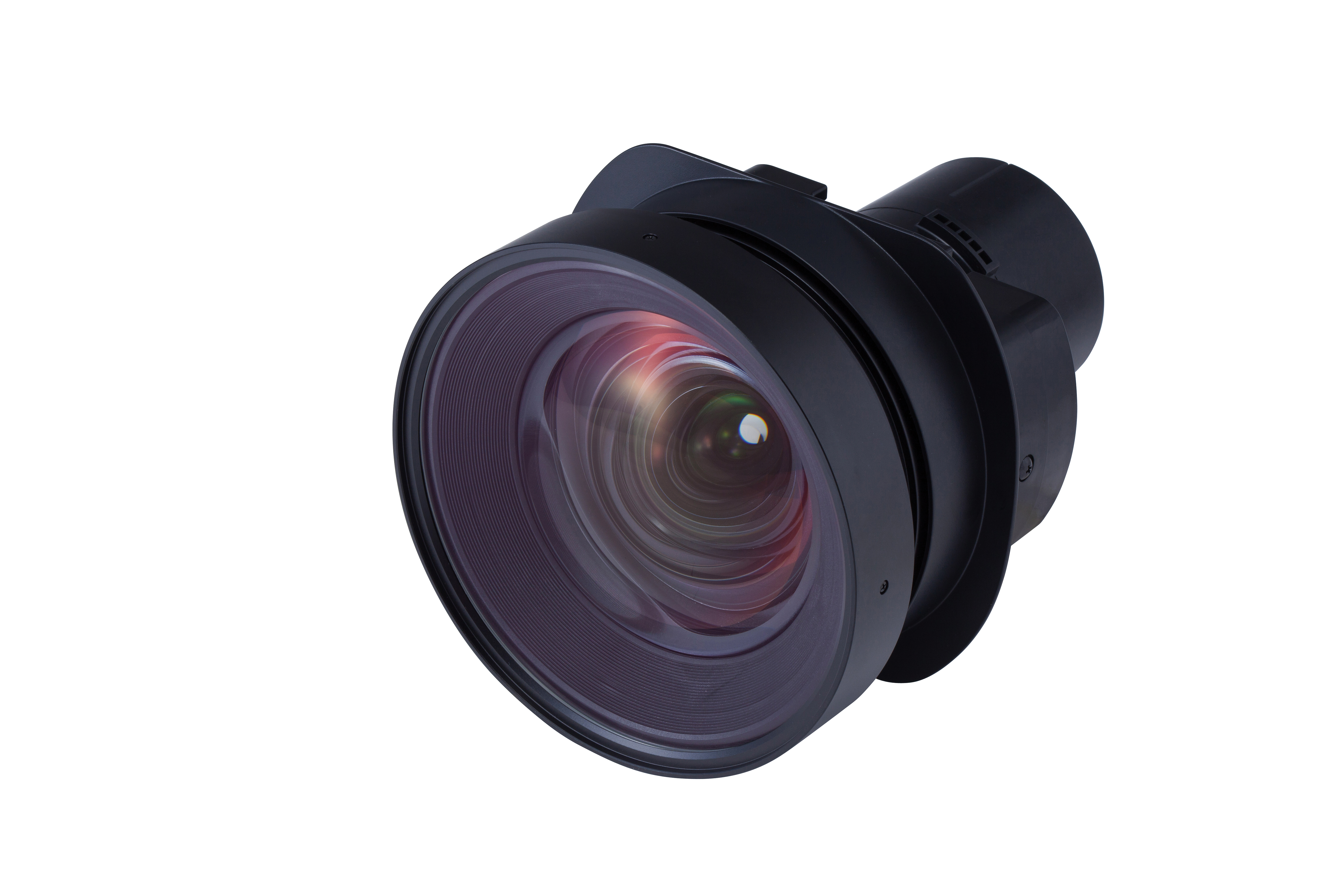 Ultra short throw lens, Zoom x 1.3