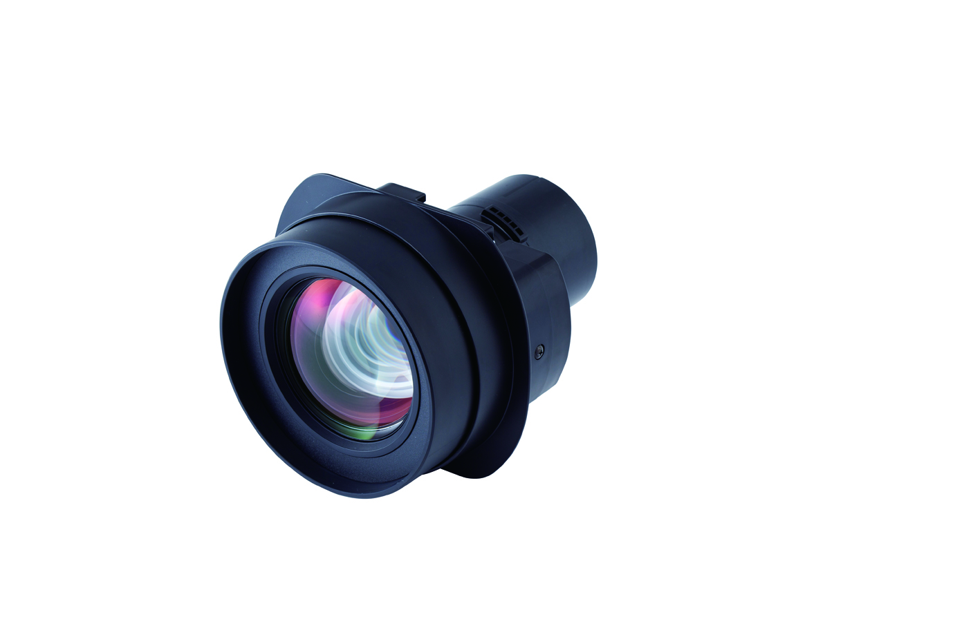Ultra short throw lens, Zoom x 1.5