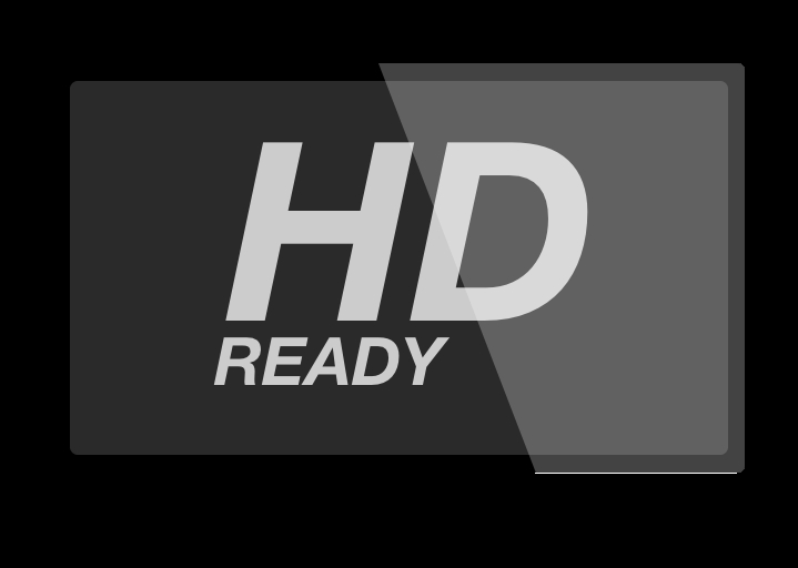 Photo of HD Ready