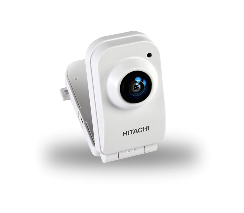Photo of Interactieve camera