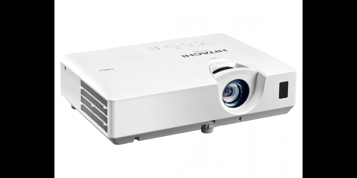 Cp Ex302n Education Projector Hitachi Digital Media Group