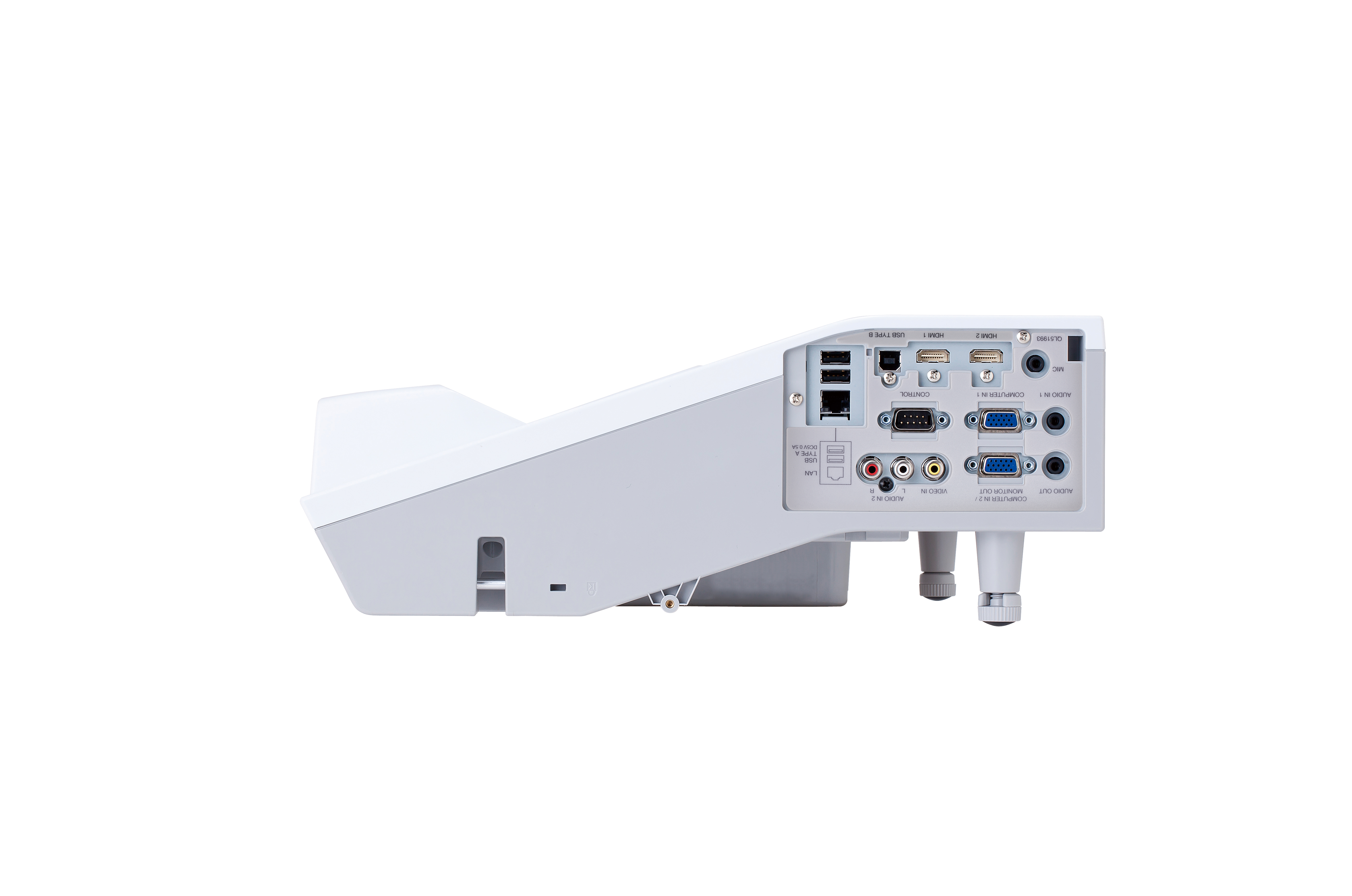 Videoprojectores Hitachi Projector Cp Ex302 Ver