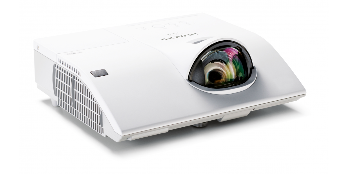 Hitachi CP-CW251WN Projector - 2600 Lumens - WXGA