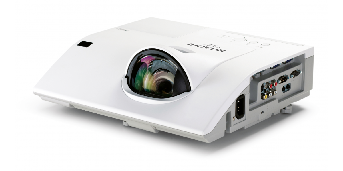 Hitachi CP-CX301WN Projector - 3100 Lumens - XGA