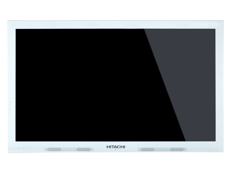 Interactive Flat Panel Displays With PC